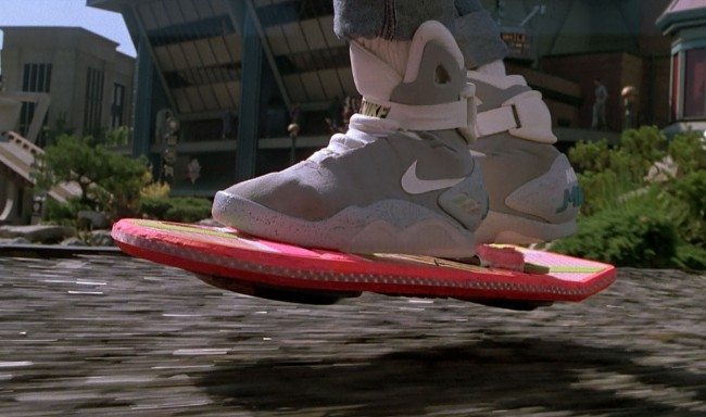 Back to the Future 2015 Predictions
