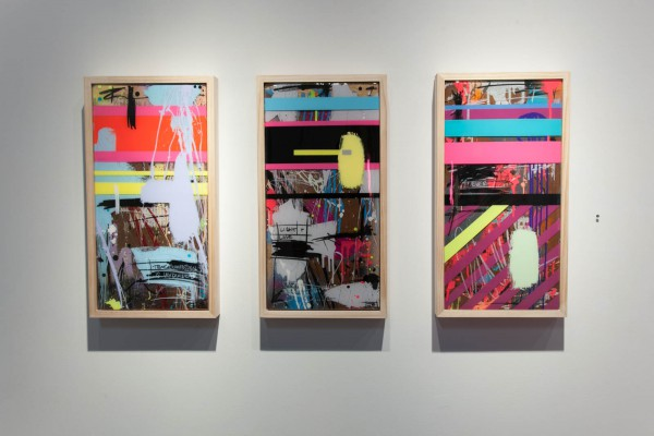 """This I Know"" Exhibit by Artist Jeremy Brown's Opens at Kai Lin Art Gallery"