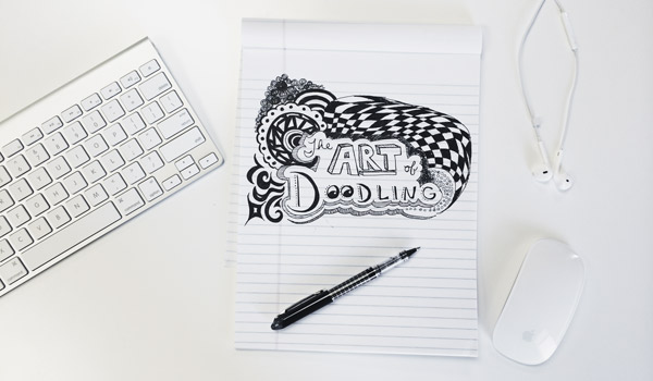 The Art of Doodling