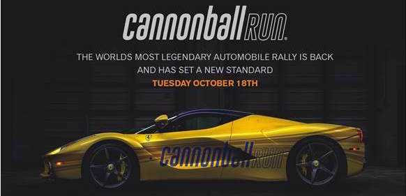 Don't Miss the Official Cannonball Run After Party at Tongue and Groove