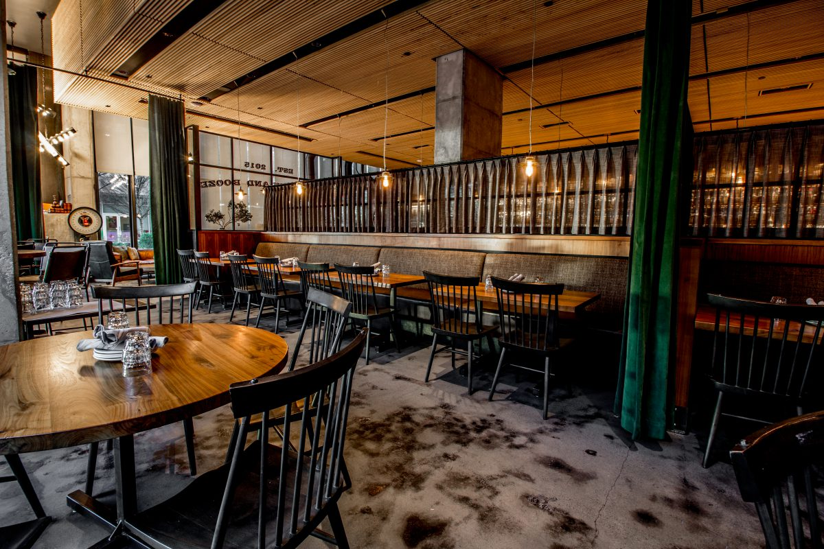 Biltong-Bar Buckhead Announces Lunch and Brunch Service with New Menu