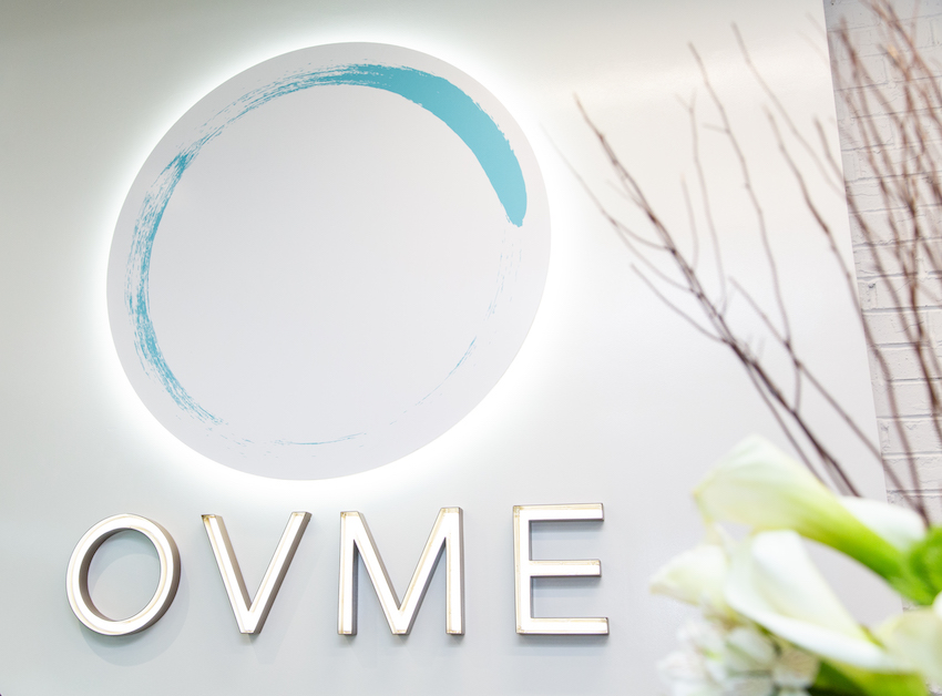 OVME Opens Second Atlanta Location in East Cobb