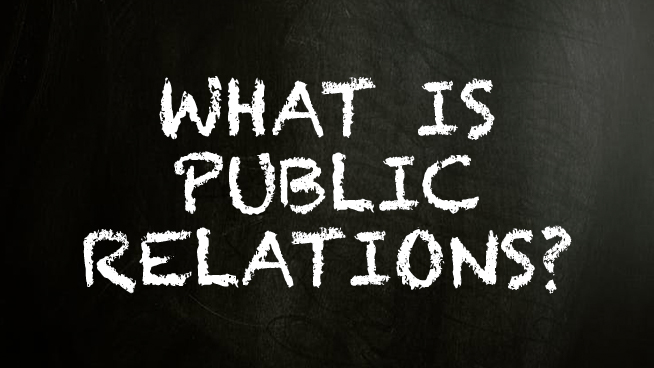 What is Public Relations and Why is it Important for your Brand?