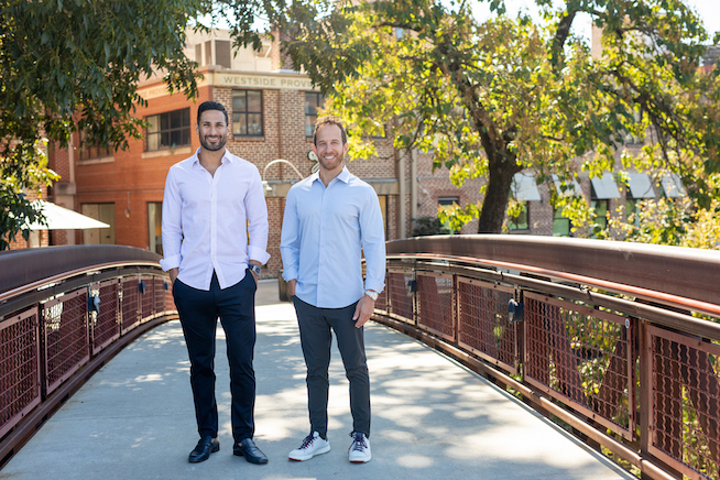 Meet the Founders of Yieldi
